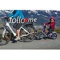 FollowMe vélo suiveur