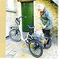 Catalogue des tricycles CYCLO2