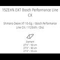 15ZEHN EXT TREKKING
