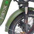JMT6 (250w) TRICYCLE ELECTRIQUE A CADRE BAS