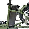 JMT6 (500w) TRICYCLE ELECTRIQUE A CADRE BAS