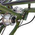 JMT3 (250w) TRICYCLE ELECTRIQUE TOUT-TERRAIN