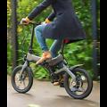 LE CITADIN vélo