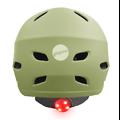 Casque LED Visière H30