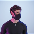 Masque Nano Light Black