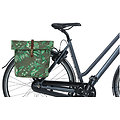 Sacoche vélo double  Ever-Green