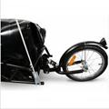 Remorque Mono-roue