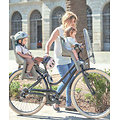 Pare-brise vélo POLISPORT