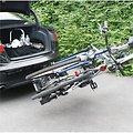 Porte vélos pour 2 vélos PREMIUM 2