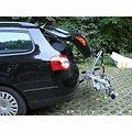 Porte vélos RAVEN 2 vélos