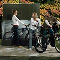 Cyclo Protect abri à vélo