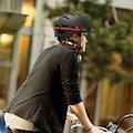 Casque vélo E-ROAD START