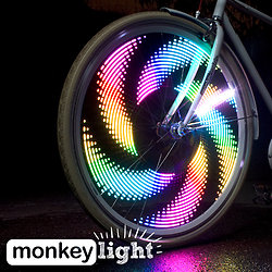 Monkey Light R232 USB