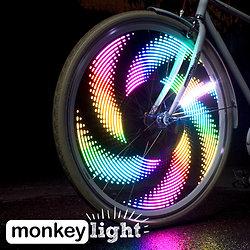 Monkey Light R232 USB