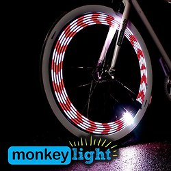Monkey Light R210 USB