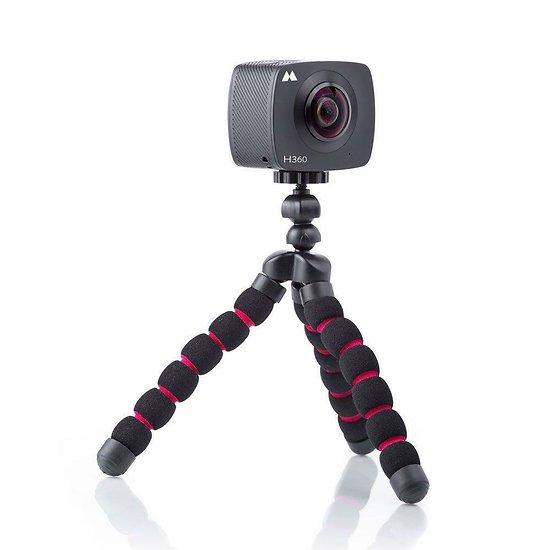 Caméra H360