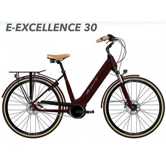 E-EXCELLENCE 30
