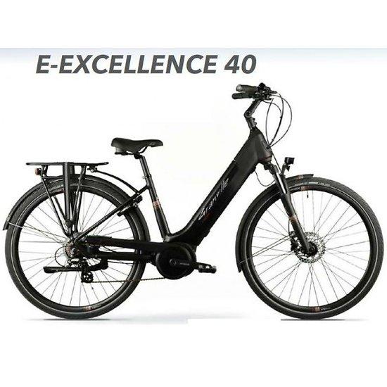 E-EXCELLENCE 40