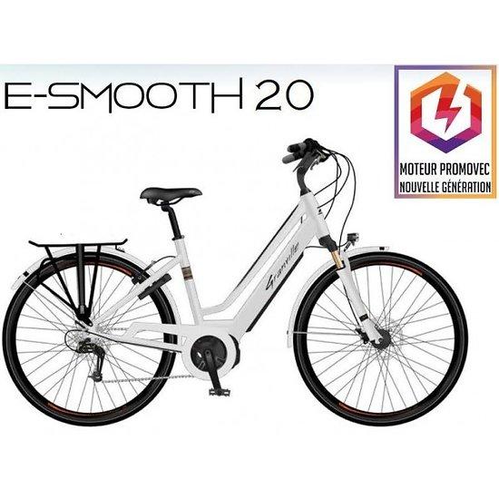 E-SMOOTH 20 Femme