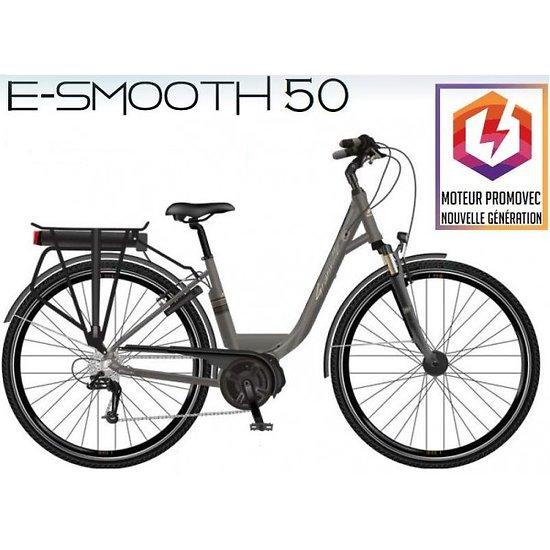 E-SMOOTH 50
