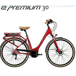 E-PREMIUM 30 cadre ouvert