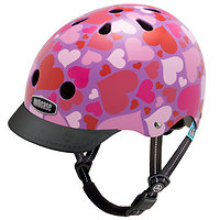 Casque Little Nutty XS