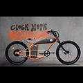 Cruzer Orange 400 Watts