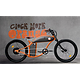 Cruzer Orange 400 Watts