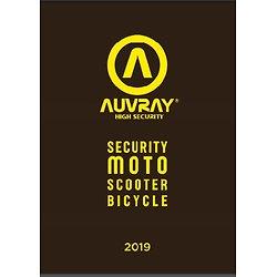 Catalogue des solutions de sécurité AUVRAY