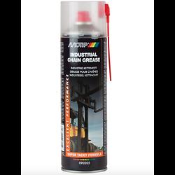 Spray pour chaine Motip Industriel 500 mL