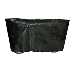 Housse à vélo VK international imperméable cover noire