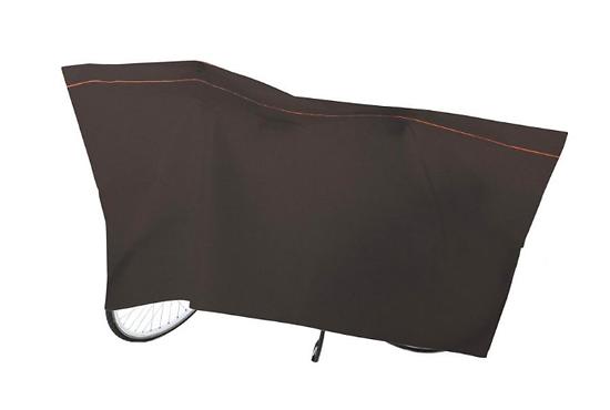Housse vélo indoor VK 110 x220cm noir