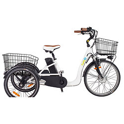 Tricycle CYCLO2 Comfort TH 24 Pouces