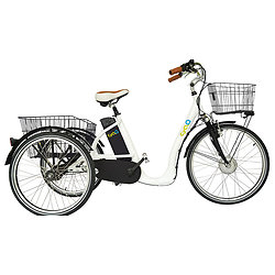 Tricycle CYCLO2 Comfort 26 Pouces