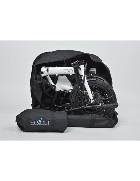 Sac de transport etanche pour vélo  EOVOLT