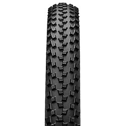 PNEU CONTINENTAL CROSS KING 26x2.20 SKIN SOUPLE NOIR