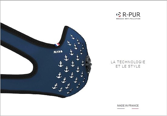Catalogue des masques R-PUR