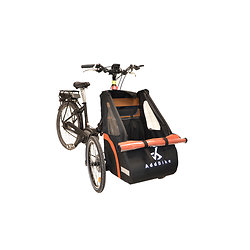 Combo Kit ADD BIKE + Carry Box Kid = Port offert