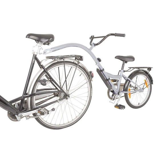 """Vélo suiveur POINT VELO ENFANT TRAILER BIKE 20"""""""
