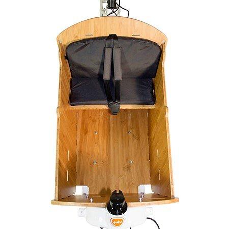 BAMBOO BOX SEAT KIT SUPERCARGO