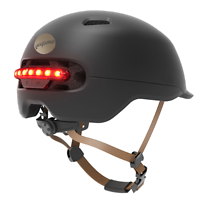 Casque LED + Stop H60