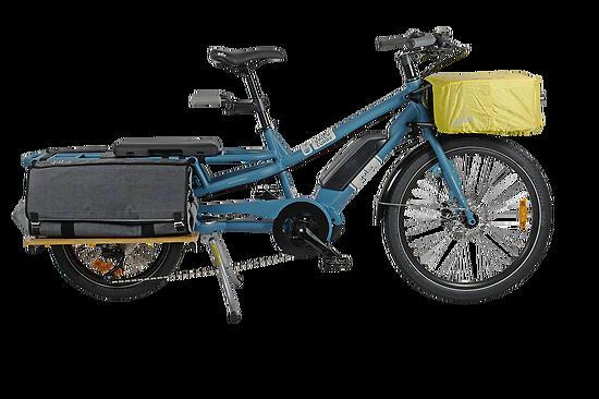 Spicy Curry vélo électrique