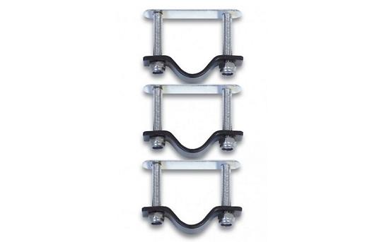 Kit de montage  Crate Montage pour caisses et paniers en rotin - galvanisé