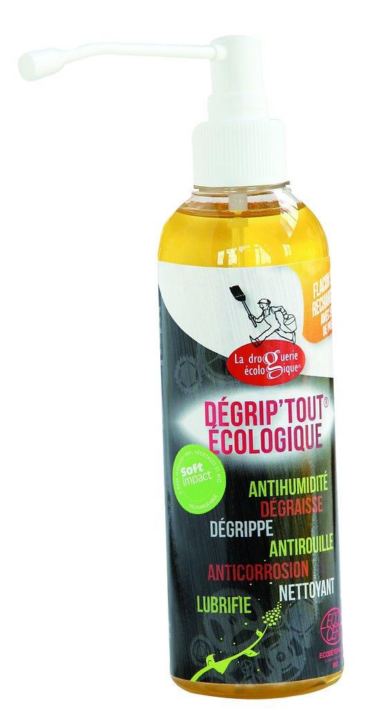 Vaporisateur dégrippant écologique tous usages 200 ml
