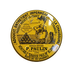 Boite de graisse PAULIN