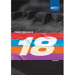 Catalogue des pneus et chambres SCHWALBE et outils pneu