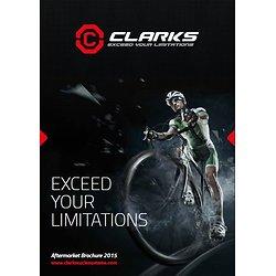 Catalogue CLARKS des pièces vélo