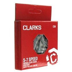 CHAINE CLARKS 5/7 VITESSES STANDARD