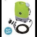 Nettoyeur haute pression portatif