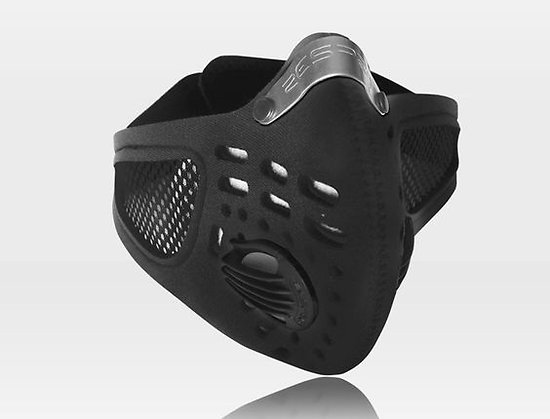 Masque anti-pollution RESPRO Sportsta Mask